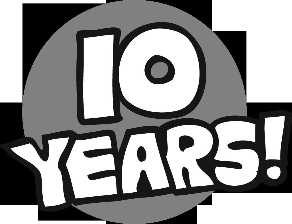 10 Years copy