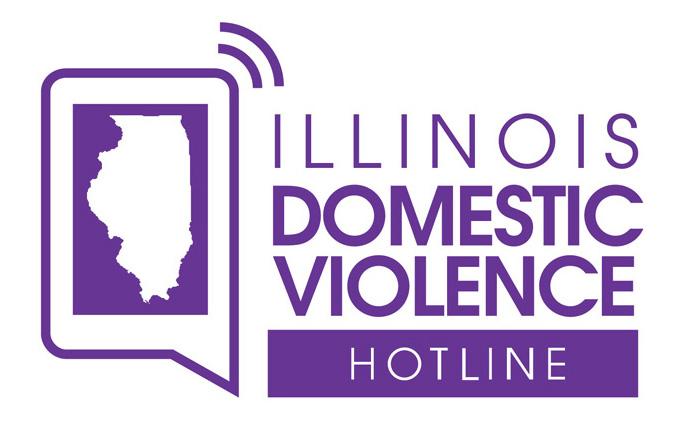 Illinois Domestic Violence Hotline