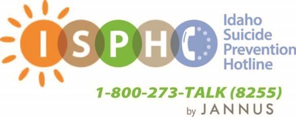ISPH logo