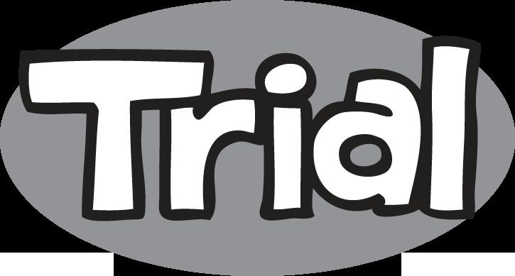 Trial w gray