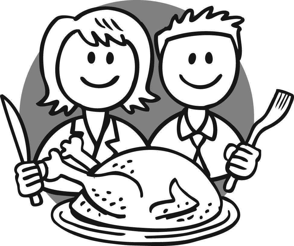Vols – Thanksgiving