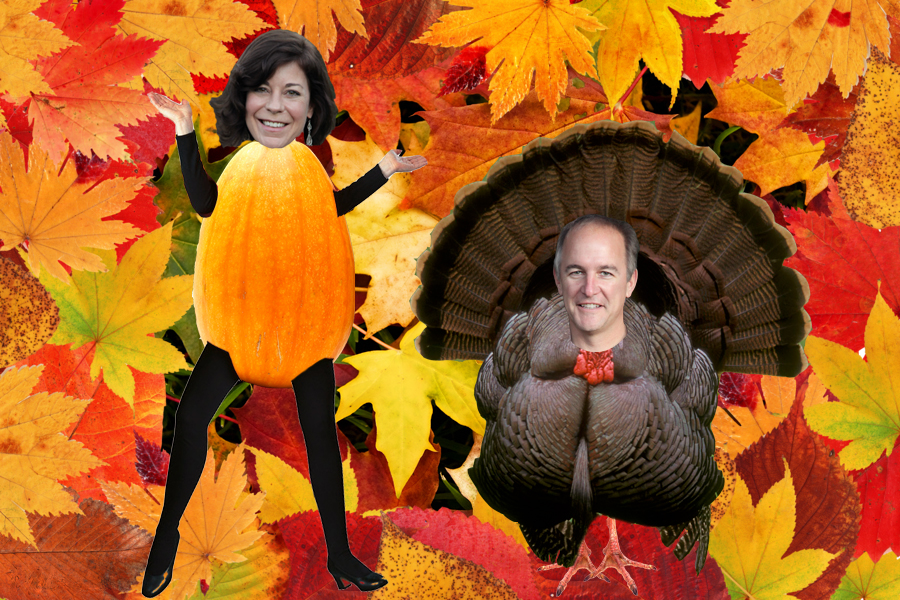 icarol Thanksgiving 2015
