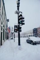 blizzard snow storm