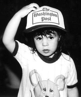 young dana washington post