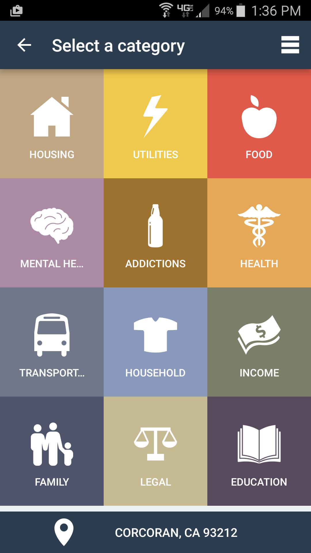 211 intelliful app