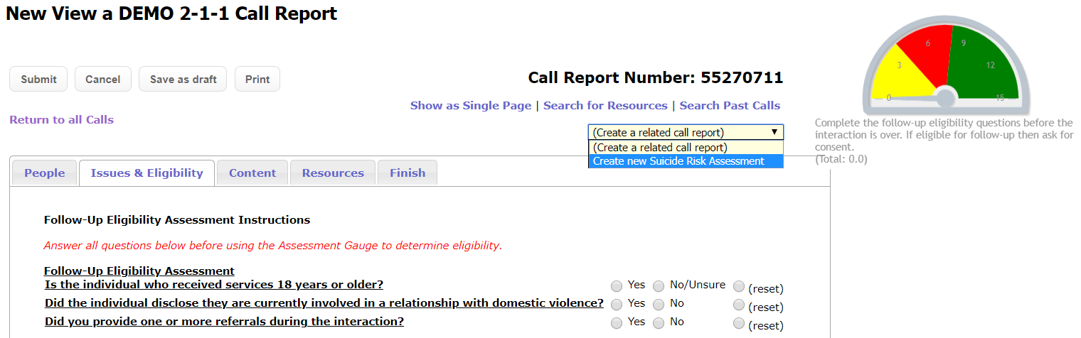 Domestic Violence Risk Essment Template | What Is The Icarol Assessment Gauge And How Is It Used Icarol