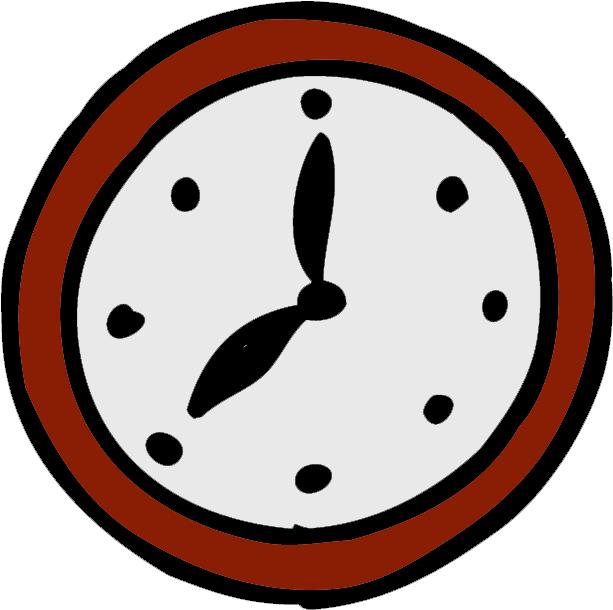 Clock_color