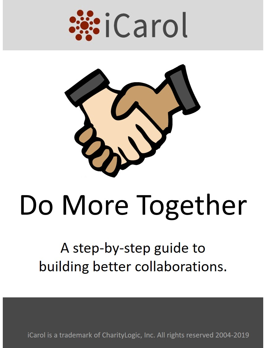 Do More Together iCarol eBook