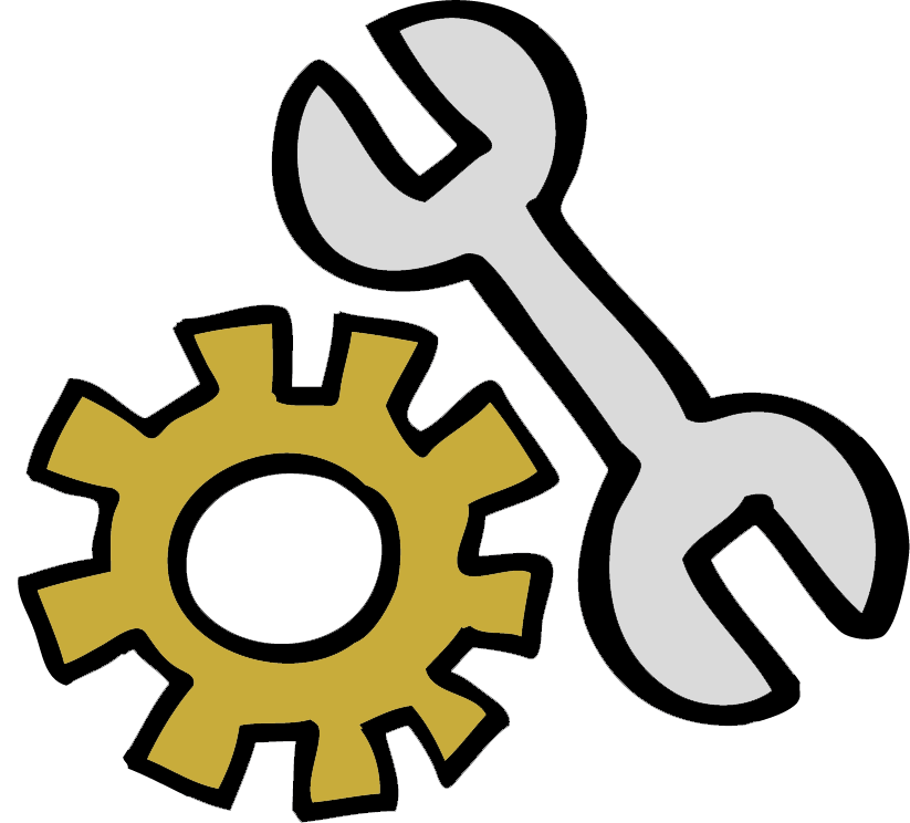 Gear-and-Wrench