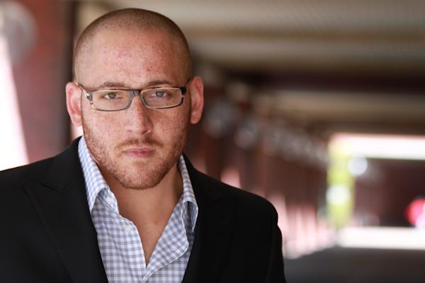 Kevin Hines suicide attempt survivor