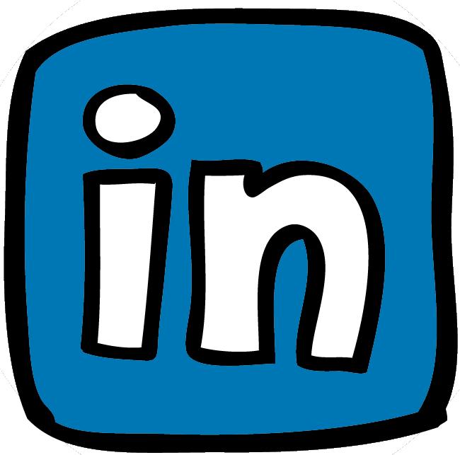 iCarol LinkedIn logo