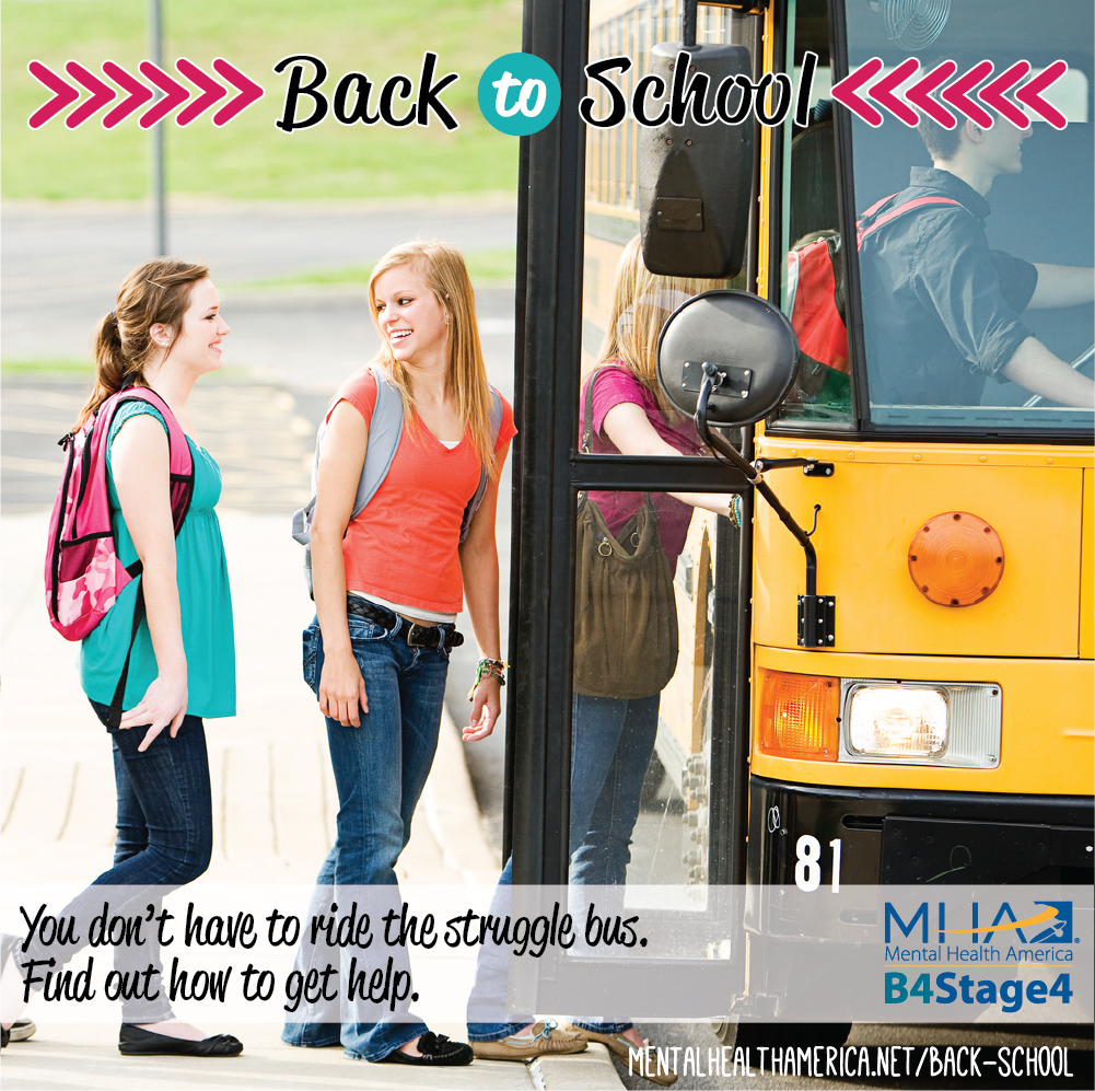 MHA Back To School