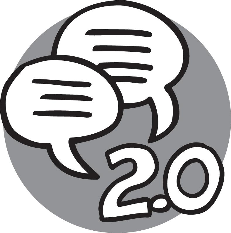 Messaging 2.0