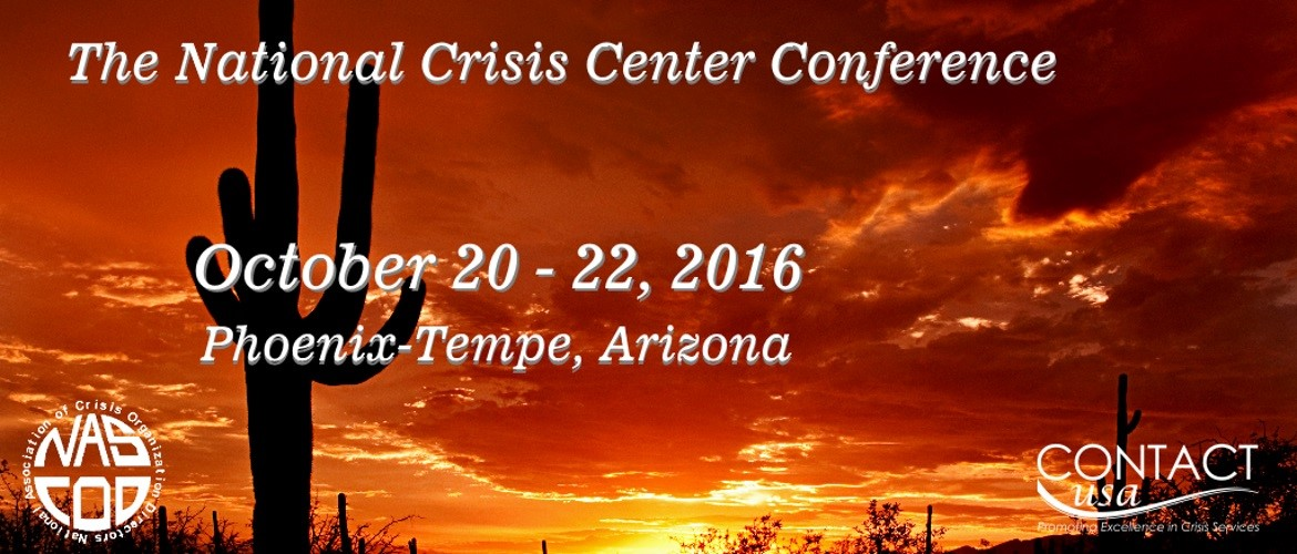 NASCOD CUSA 2016 Conference