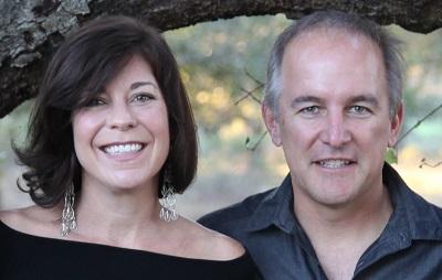 Neil Jackie McKechnie iCarol founders