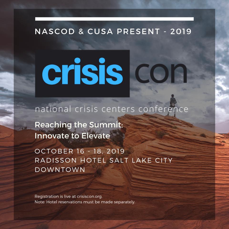 crisiscon 2019