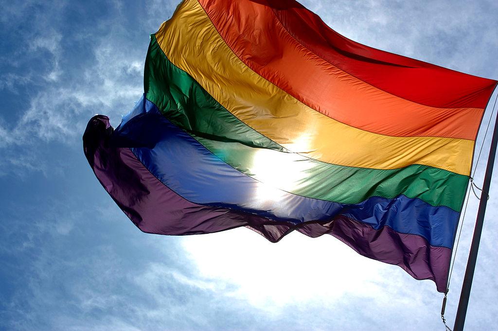 lgbt pride month gay lesbian bisexual transgender